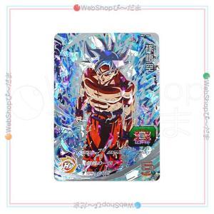 スーパードラゴンボールヒーローズ ユニバースミッション1弾 UM1-SEC 孫悟空◆A【ゆうパケット対応】【即納】|bii-dama