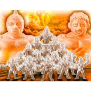 キン肉マン キンケシプレミアム the BEST 友情パワーで大集結の巻◆新品Ss【即納】|bii-dama