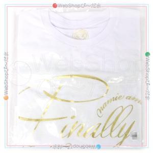 安室奈美恵 「NAMIE AMURO×ONE PIECE」 コラボツアーTシャツ WHITE 白(M)◆新品Ss【ゆうパケット対応】【即納】|bii-dama
