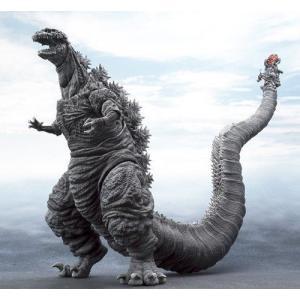 S.H.MonsterArts ゴジラ(2016)第4形態 凍結Ver. シン・ゴジラ◆新品Ss【即納】|bii-dama