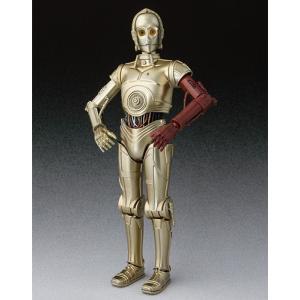 S.H.Figuarts C-3PO(The Force Awakens) スター・ウォーズ タマシイ コミ魂◆新品Ss|bii-dama