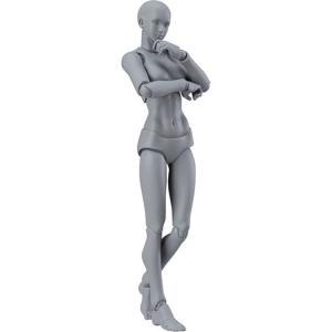 figma archetype next:she gray color ver.◆新品Ss【即納】|bii-dama
