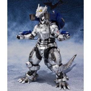 S.H.MonsterArts MFS-3 3式機龍 品川最終決戦Ver. ゴジラ×メカゴジラ◆新品Ss|bii-dama