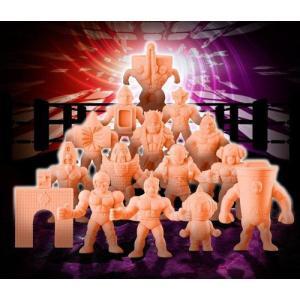 キン肉マン キンケシプレミアムVol.7 生まれ変わったオレたちの戦いの巻◆新品Ss|bii-dama