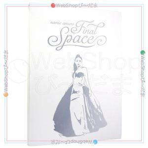 安室奈美恵 「namie amuro Final Space」アーカイブパンフレット/セブン限定◆新品Ss【即納】|bii-dama