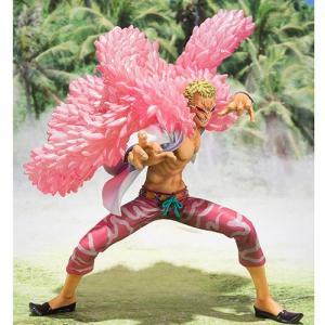 フィギュアーツZERO ドフラミンゴ ドレスローザ編◆新品Sa【即納】|bii-dama