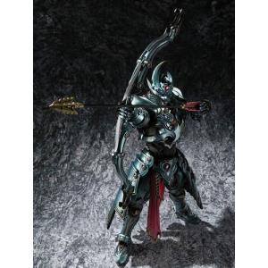 魔戒可動 天弓騎士 ガイ 牙狼<GARO>魂ウェブ限定◆新品Ss|bii-dama