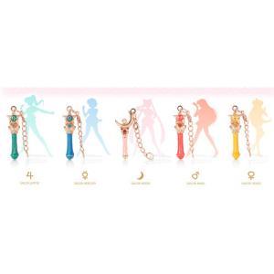 美少女戦士セーラームーンイヤホンジャックアクセサリー/◆A【即納】|bii-dama