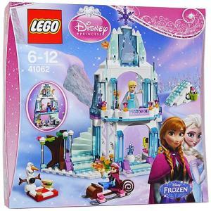 レゴ アナと雪の女王 エルサのアイスキャッスル 41062◆新品Ss|bii-dama