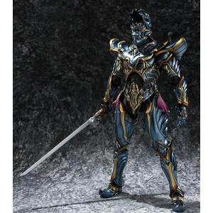 魔戒可動 幻影騎士 クロウ 牙狼<GARO>-魔戒ノ花-◆新品Ss|bii-dama