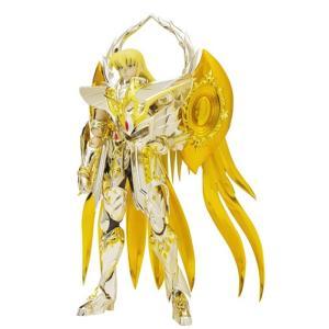 聖闘士聖衣神話EX バルゴシャカ(神聖衣) 初回特典付き◎新品Ss【即納】|bii-dama
