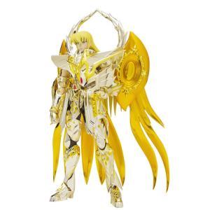 聖闘士聖衣神話EX バルゴシャカ(神聖衣) 初回特典付き◎新品Sa|bii-dama