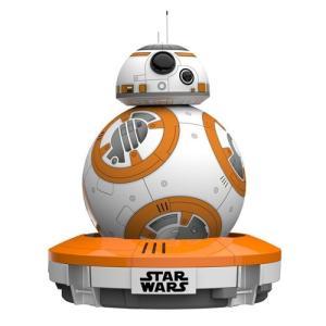 Sphero(スフィロ)BB-8 スター・ウォーズ/フォースの覚醒◆新品Ss【即納】【送料無料】 bii-dama