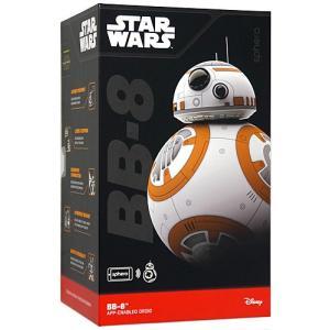 Sphero(スフィロ)BB-8 スター・ウォーズ/フォースの覚醒◆新品Ss【即納】【送料無料】 bii-dama 02