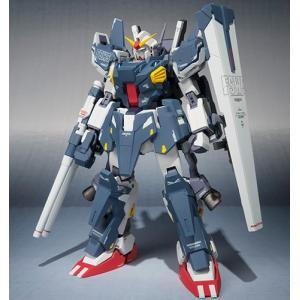 ROBOT魂 [SIDE MS] フルアーマーガンダムMk-II◆新品Ss|bii-dama