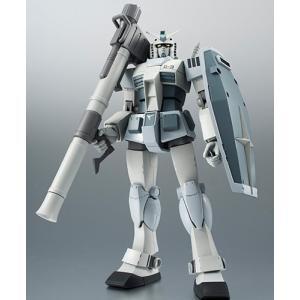ROBOT魂[SIDE MS] RX-78-3 G-3 ガンダム ver.A.N.I.M.E.◆新品Ss【ゆうパケット非対応/送料680円〜】【即納】|bii-dama