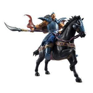 キングダム 43巻 王騎フィギュア同梱版◆新品Ss|bii-dama