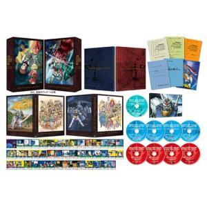 機動戦士ガンダム Blu-ray メモリアルボックス◆C|bii-dama