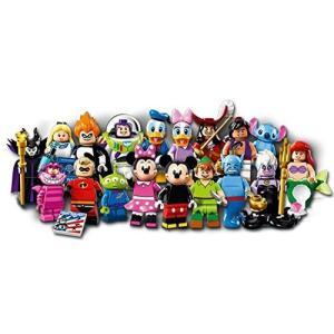 レゴ ミニフィギュア ディズニーシリーズ 71012 全18種◆新品Ns|bii-dama