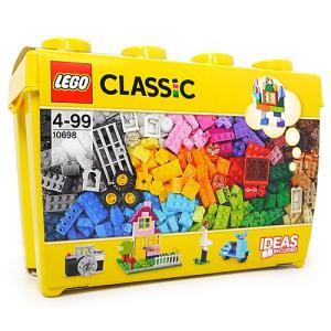 レゴ クラシック黄色のアイデアボックススペシャル10698◆新品Ss【即納】|bii-dama