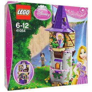 レゴ Disneyプリンセス ラプンツェルのすてきな塔 41054◆新品Sa【即納】|bii-dama