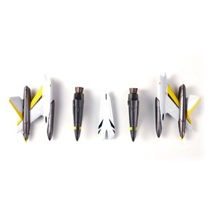 DX超合金 YF-29 30周年記念カラー用スーパーパーツ◆新品Ss|bii-dama