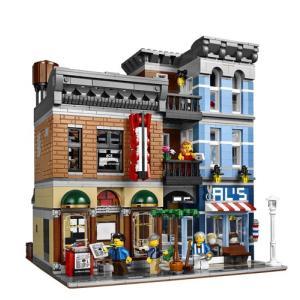 LEGO レゴ クリエイター 探偵事務所 10246◆新品Ss【即納】|bii-dama