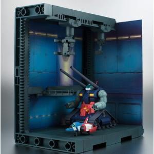 ROBOT魂[SIDE MS] RX-75-4 ガンタンク&ホワイトベースデッキ A.N.I.M.E.◆新品Ss【即納】【送料無料】|bii-dama