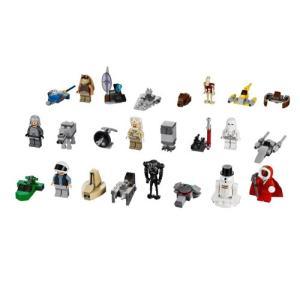 レゴ スター・ウォーズアドベントカレンダー9509/輸入品◆新品Sa【即納】|bii-dama