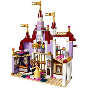 レゴ ディズニープリンセス ベルの魔法のお城 41067◆新品Ss|bii-dama