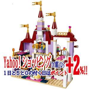 レゴ ディズニープリンセス ベルの魔法のお城 41067◆新品Sa【即納】|bii-dama