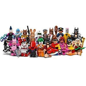 レゴ ミニフィギュア バットマン ザ・ムービー 全20種◆新品Ns|bii-dama