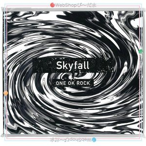 "ONE OK ROCK 2017 ""Ambitions"" 会場限定CD 『Skyfall』◆新品Ss(ゆうパケット対応)