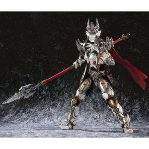 魔戒可動 白夜騎士 ダン 牙狼<GARO>白夜の魔獣◆新品Ss【即納】|bii-dama