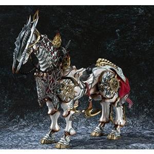 魔戒可動 魔導馬 ハヤテ 牙狼<GARO>〜MAKAISENKI〜◆新品Ss|bii-dama