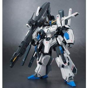 ROBOT魂 (Ka signature) [SIDE MS] FAZZ ガンダムセンチネル◆新品Ss|bii-dama