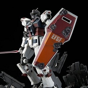 MG 1/100フルアーマー・ガンダム(GUNDAM THUNDERBOLT版)ラストセッションVer.◆新品Ss【即納】|bii-dama
