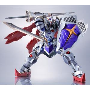 METAL ROBOT魂 騎士ガンダム(リアルタイプVer.) SDガンダム外伝◆新品Ss【即納】【送料無料】|bii-dama