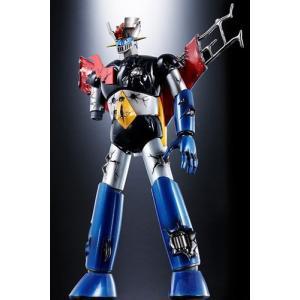 超合金魂 GX-70D マジンガーZ D.C.ダメージver.◆新品Sa【即納】 bii-dama
