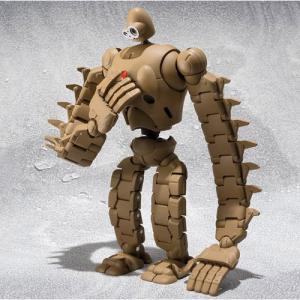 「想造ガレリア」 天空の城ラピュタ ロボット兵(Full Action Ver.)◆新品Ss|bii-dama
