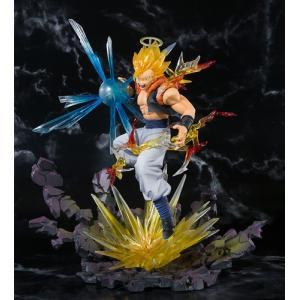フィギュアーツZERO スーパーサイヤ人ゴジータ ドラゴンボールZ◆新品Ss【即納】|bii-dama