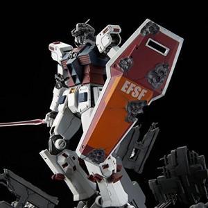 MG 1/100フルアーマー・ガンダム(GUNDAM THUNDERBOLT版)ラストセッションVer.◆新品Sa【即納】|bii-dama