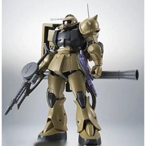 ROBOT魂 [SIDE MS] MS-06F ザク・マインレイヤー ver. A.N.I.M.E.◆新品Ss|bii-dama