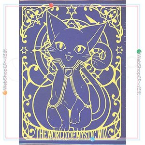 魔法使いと黒猫のウィズ 4th Anniversary Original Soundtrack/CD/特典付き◎新品Ss【即納】 bii-dama