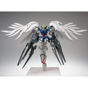 GUNDAM FIX FIGURATION METAL COMPOSITE ウイングガンダムゼロ(EW版)◆新品Ss【即納】|bii-dama