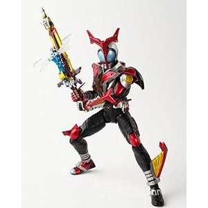 S.H.Figuarts 真骨彫製法 仮面ライダーカブト ハイパーフォーム◆新品Ss【即納】|bii-dama