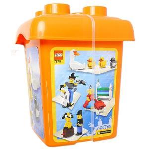 LEGO レゴ アンデルセンのバケツ 7870◆新品Ss|bii-dama