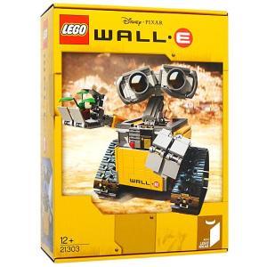 LEGO レゴ アイデア ウォーリー WALL・E 21303◆新品Ss|bii-dama