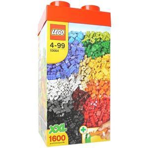 LEGO レゴ 基本セットタワー 10664/トイザらス限定◆新品Ss|bii-dama