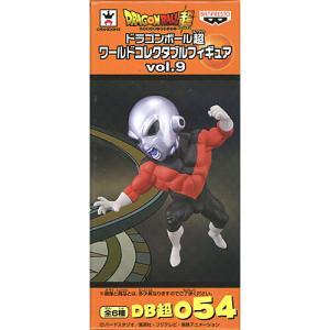ドラゴンボール超 ワールドコレクタブルフィギュアvol.9 ジレン◆新品Ss【即納】|bii-dama